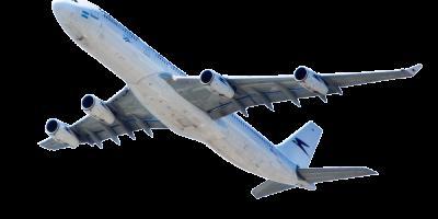 Viajar en avión, misión casi imposible