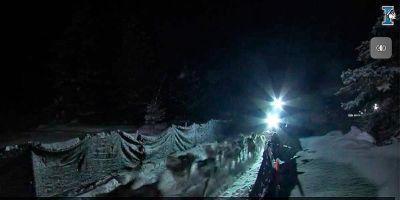 La Iditarod resisteal covid