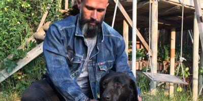 "Teo Mariscal: ""Para ser profesional canino sólo hace falta pagar a Hacienda"""