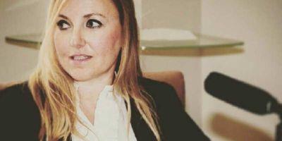 Entrevista: Nuria Menéndez